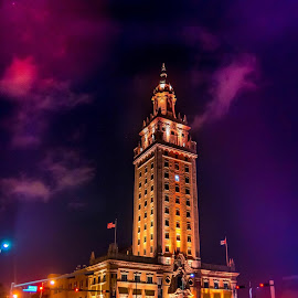 Miami historic building by David Kim - Buildings & Architecture Public & Historical
