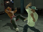 E3 2004: Def Jam Fight For New York