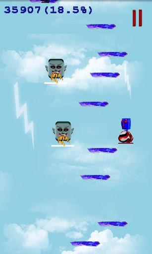 免費下載休閒APP|Jumping Me! SuperMan app開箱文|APP開箱王