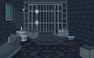 Screenshot of Escape Dungeon Breakout 2
