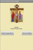 Screenshot of Slotha Pocket Prayer Book