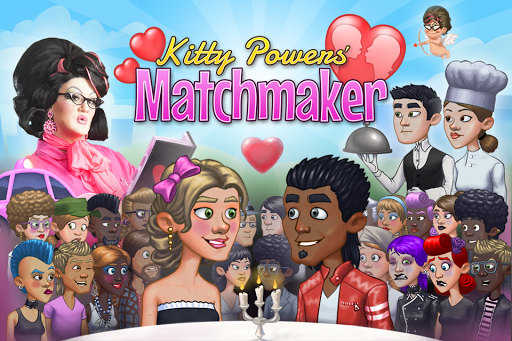 Kitty Powers Matchmaker For PC