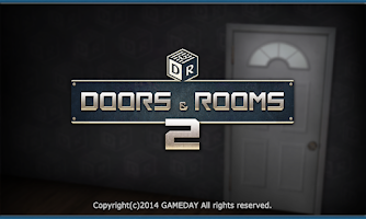 Screenshot of Doors&Rooms 2