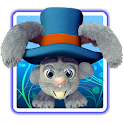 Bunny Mania 2 - Android spin off of the popular PC game 'Lemmings'
