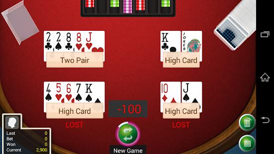 Poker king pro mod apk