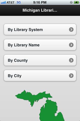 Michigan Libraries