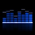 Audio Glow Music Visualizer APK for Bluestacks