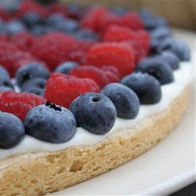 Fruit Pizza I