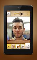 Screenshot of Animalize