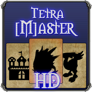 Cover art Tetra Master HD