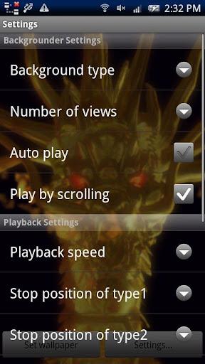 玩免費個人化APP 下載Dragon Flash&Gold Trial app不用錢 硬是要APP