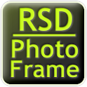 RSD Photo Frame icon