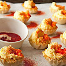 Deviled Egg Cups