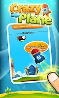 Screenshot of Crazy Plane Free