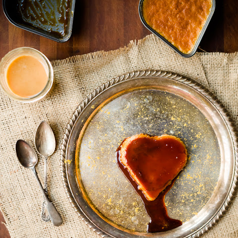 how to make flan without evaporated milk