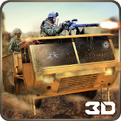 Game Desert Military Base War Truck apk for kindle fire