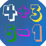 Basic Math for Kids Apk