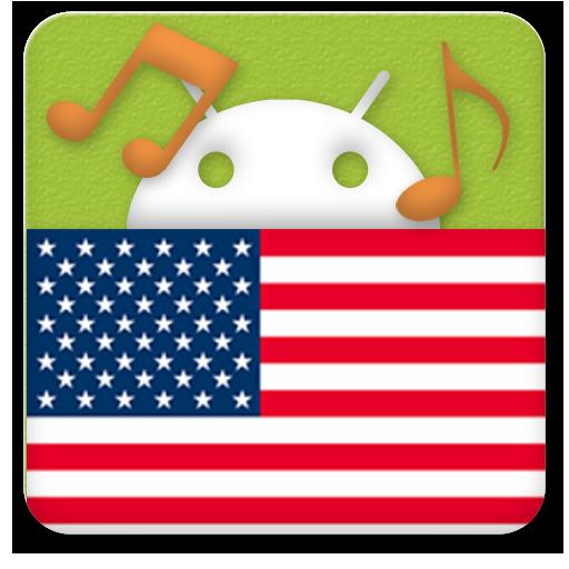 National Anthem::Hikube_USA_fa 運動 App LOGO-硬是要APP