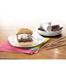 King's Hawaiian S'Mores