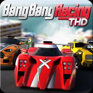Cover art Bang Bang Racing THD