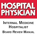 Hospital Physician – Internal icon