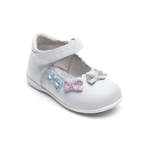 Step2wo Mini Mignon -Five Bow Shoe SHOE