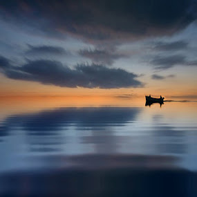 by Boricic Goran - Landscapes Waterscapes