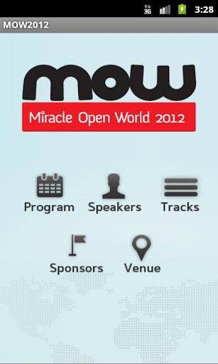 MOW2012