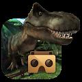 APK Game Jurassic VR - Google Cardboard for BB, BlackBerry