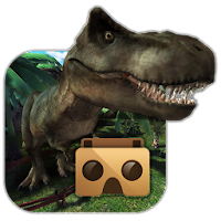 Jurassic VR - Google Cardboard For PC (Windows And Mac)