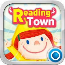 Reading Town