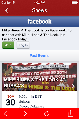 Mike Hines APK