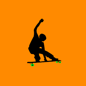 Cover art Longboard Spot Finder