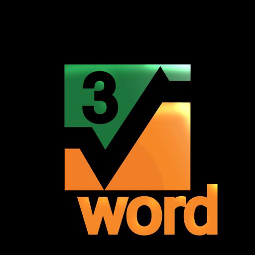 XQOOB Daily Word 教育 App LOGO-APP試玩