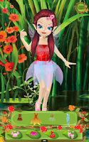 Screenshot of Flower Fairy