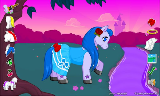 Sweet Pony - screenshot