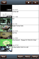 Screenshot of My Video Tube - Video Download