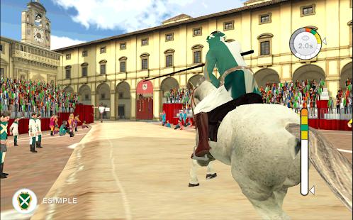 Giostra-Del-Saracino-The-Game 4