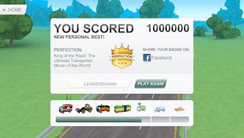 Screenshot of Transporters