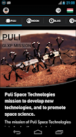 Screenshot of Puli Space
