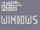 Thumbnail of the map 'Windows'