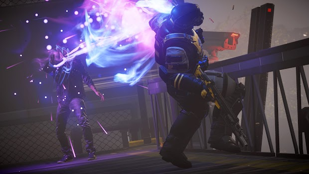 inFamous: Second Son beats Metal Gear Solid V: Ground Zeroes to the UK top spot