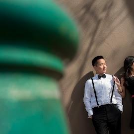 Can't Live Without You by Yansen Setiawan - Wedding Other ( creative, silhouette, art, losangeles, illusion, love, fineart, yansensetiawanphotography, prewedding, d800, wedding, lifestyle, la, photographer, yansensetiawan, nikon, yansen, engagement )
