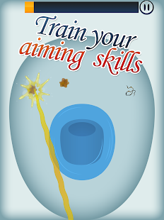 Toilet Time - A Bathroom Game APK for Blackberry