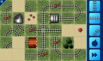 Screenshot of Rail Master