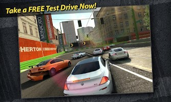 Screenshot of ZZZReal Racing 2