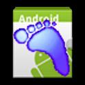HopStepCounter icon