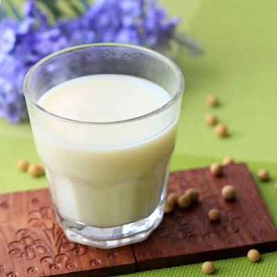 How to Make Soy Milk at Home