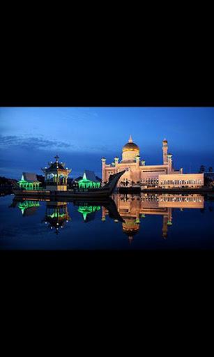 壁紙 ブルネイ Wallpaper Brunei