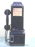 Paystations - Western Electric 182D